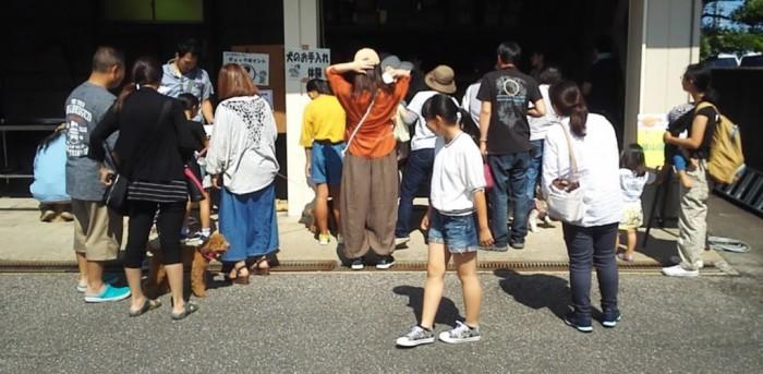 H29 9月24日 富山県動物愛護フェスティバル 5